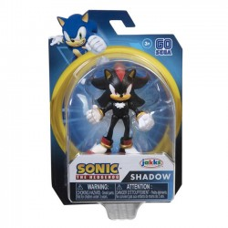 Figurka Sonic the Hedgehog Shadow 40378
