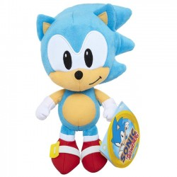 Sonic The Hedgehog Sonik Miękka Maskotka 20 cm 40068