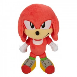 Maskotka Sonic the Hedgehog Knuckles 40164