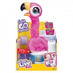 Little Live Pets Interaktywny Flaming Sorbet 26222