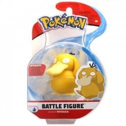Pokemon Figurki Battle Psyduck 95025