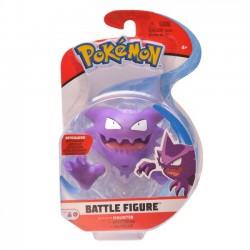 Pokemon Figurki Battle Haunter 97629