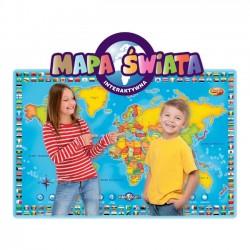 Interaktywna Mapa Świata 60853