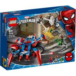 Spider-Man kontra Doc Ock