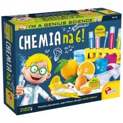 I'm a Genius Chemia Na 6! 53797
