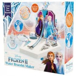 Frozen 2 Urządzenie Do Produkcji Wodnych Bransoletek