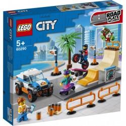 LEGO City - Skatepark 60290