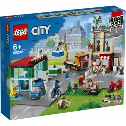 LEGO City - Centrum miasta 60292