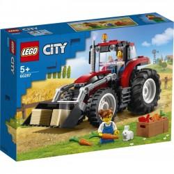LEGO City - Traktor 60287
