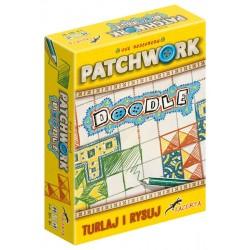 Patchwork Doodle