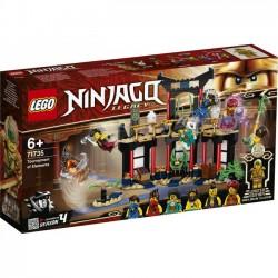 LEGO Ninjago - Turniej Żywiołów 71735