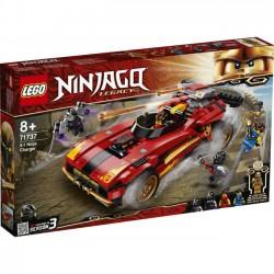 LEGO Ninjago - Ninjaścigacz X-1 71737