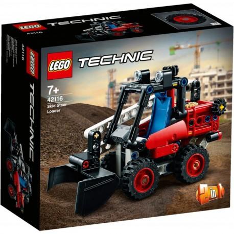 LEGO Technic - Miniładowarka 42116