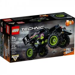 LEGO Technic - Monster Jam Grave Digger 42118