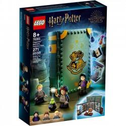 LEGO Harry Potter - Chwile z Hogwartu: zajęcia z eliksirów 76383