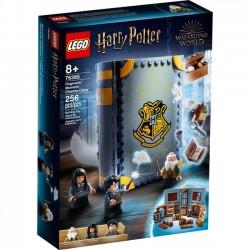 LEGO Harry Potter - Chwile z Hogwartu: zajęcia z zaklęć i uroków 76385
