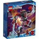 LEGO  Marvel Spider Man - Opancerzony Mech Milesa Moralesa 76171