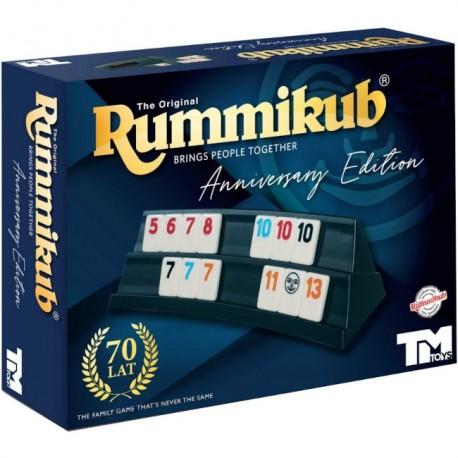 Gra Rummikub Wydanie Rocznicowe