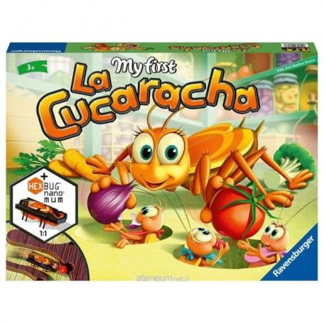 My First La Cucaracha 206278