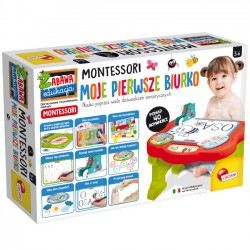 Montesori Moje Piewsze Biurko 76734