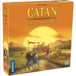 Catan: Miasta i Rycerze 1243