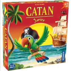 Gra Catan: Junior 1199
