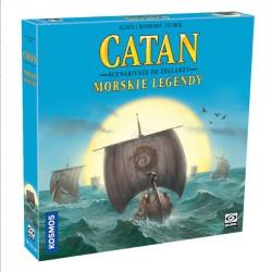 Catan: Morskie Legendy - Scenariusz 4152