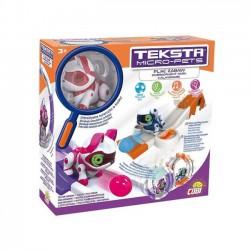 Teksta Micro Pets Plac Zabaw Kotek 51476