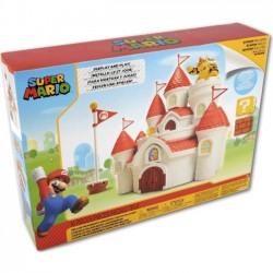 Super Mario Zamek Mushroom Kingdom 58541