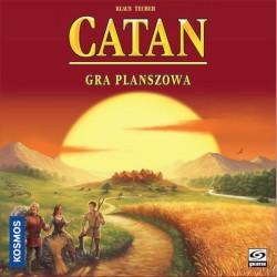 Catan - Osadnicy z Catanu 1205