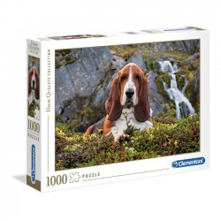 Puzzle 1000el. Charlie Brown - High Quality Collection 39511