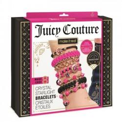 Make it real - Zestaw do Tworzenia Bransoletek - Juicy Couture x Swarovski 4410