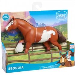 Mustang Figurka  Koń 18cm Sequoia 39110