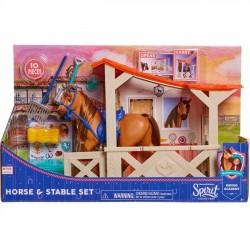 Mustang Duch wolności Spirit - Stajnia i Koń 39350