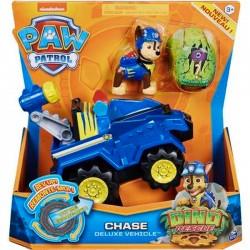 Psi Patrol - Dino Rescue Pojazd Chase 20124740