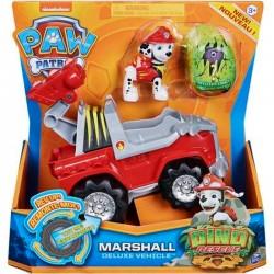 Psi Patrol - Dino Rescue pojazd Marshall 20124741