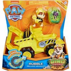 Psi Patrol - Dino Rescue pojazd Rubble 20124742
