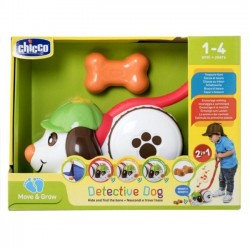 Chicco Pies Detektyw 74170
