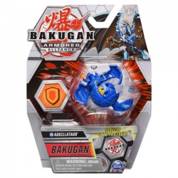 Figurka Bakugan Core Ball Auxllataur 29B - 20124290