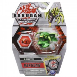 Figurka Bakugan  Core Ball Barbetra 33C - 20124288