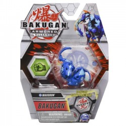 Figurka Bakugan Core Ball Maxodon 34B - 20124292