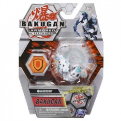 Figurka Bakugan Core Ball 34e - Maxodon 20124289