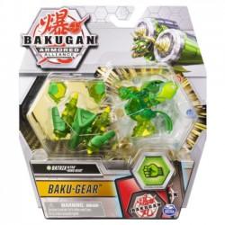 Figurka Bakugan Baku-Gear, HarpyGreen 20124271