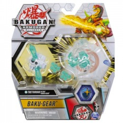 Figurka Bakugan Baku-Gear, TrollWhite 20124270