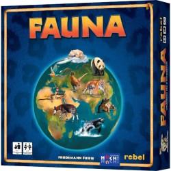 Gra Fauna Edycja 2 - 10842