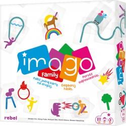 Gra Imago Family 14314