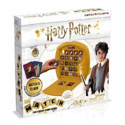 Top Trumps Match Harry Potter 38034