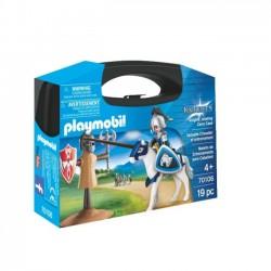 Playmobil Knights Skrzyneczka Rycerze 70106