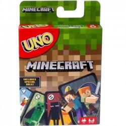 Gra Karciana Uno Minecraft FPD61