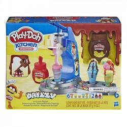 Play-Doh Tęczowa lodziarnia